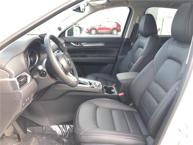 2019 Mazda CX-5 GT w/Turbo (Stk: 19T146) in Kingston - Image 10 of 15