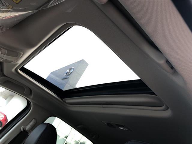 2019 Mazda CX-5 GT w/Turbo (Stk: 19T146) in Kingston - Image 11 of 15