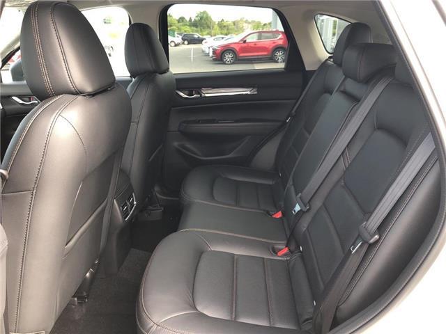 2019 Mazda CX-5 GT w/Turbo (Stk: 19T146) in Kingston - Image 12 of 15