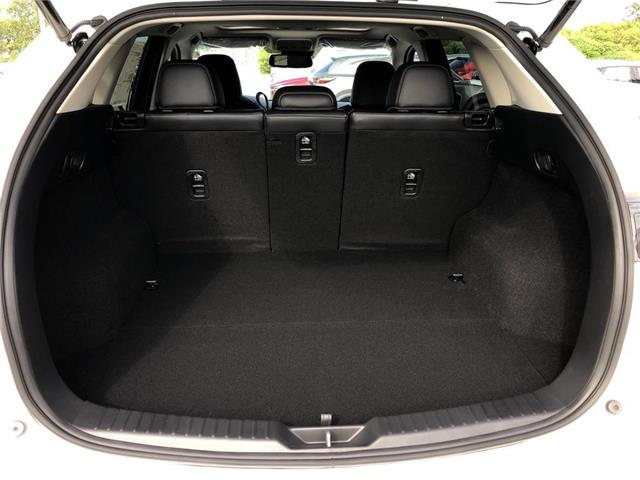 2019 Mazda CX-5 GT w/Turbo (Stk: 19T146) in Kingston - Image 15 of 15