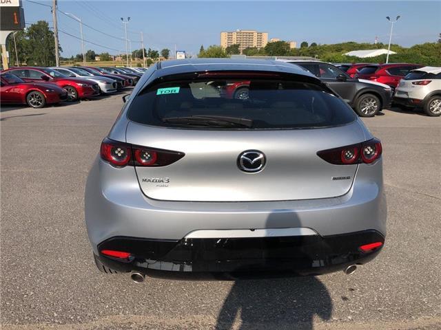2019 Mazda Mazda3 Sport GS (Stk: 19C081) in Kingston - Image 4 of 15