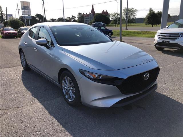 2019 Mazda Mazda3 Sport GS (Stk: 19C081) in Kingston - Image 7 of 15