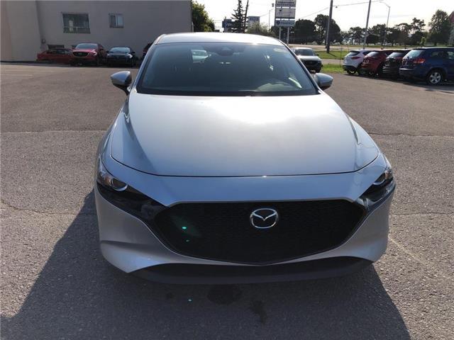 2019 Mazda Mazda3 Sport GS (Stk: 19C081) in Kingston - Image 8 of 15