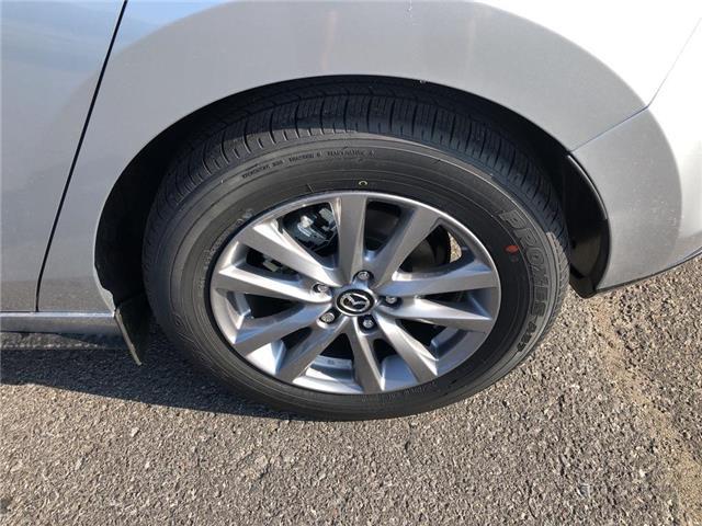 2019 Mazda Mazda3 Sport GS (Stk: 19C081) in Kingston - Image 13 of 15