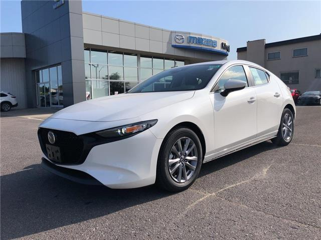 2019 Mazda Mazda3 Sport GS (Stk: 19C091) in Kingston - Image 1 of 15