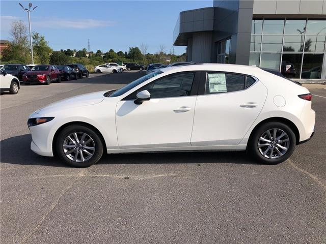 2019 Mazda Mazda3 Sport GS (Stk: 19C091) in Kingston - Image 2 of 15
