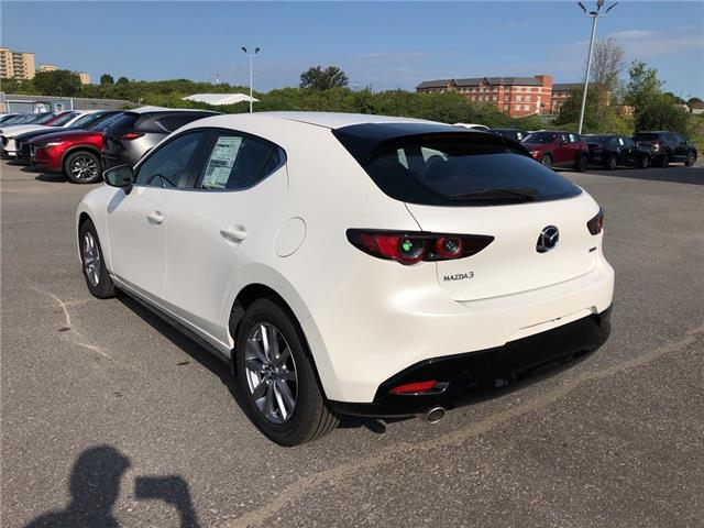 2019 Mazda Mazda3 Sport GS (Stk: 19C091) in Kingston - Image 3 of 15