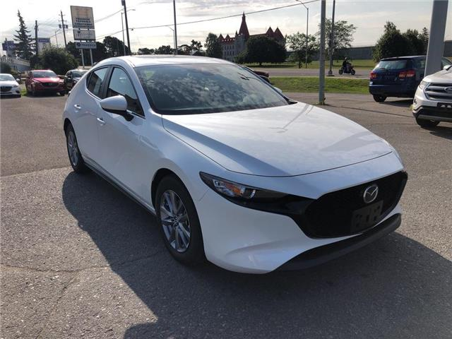 2019 Mazda Mazda3 Sport GS (Stk: 19C091) in Kingston - Image 7 of 15