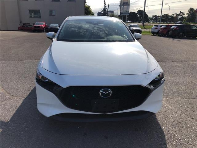 2019 Mazda Mazda3 Sport GS (Stk: 19C091) in Kingston - Image 8 of 15