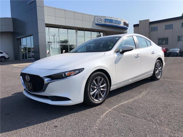 2019 Mazda Mazda3 GS (Stk: 19C080) in Kingston - Image 1 of 15