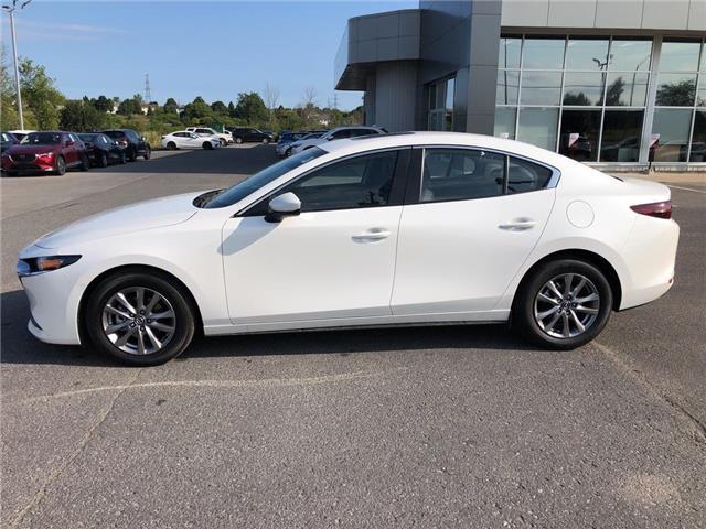 2019 Mazda Mazda3 GS (Stk: 19C080) in Kingston - Image 2 of 15