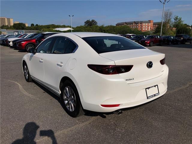 2019 Mazda Mazda3 GS (Stk: 19C080) in Kingston - Image 3 of 15