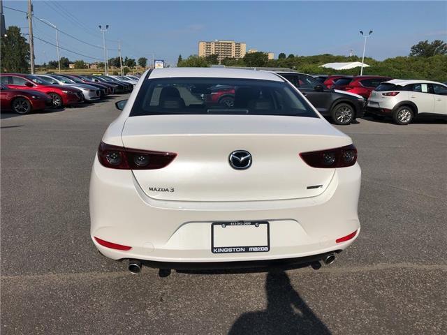2019 Mazda Mazda3 GS (Stk: 19C080) in Kingston - Image 4 of 15