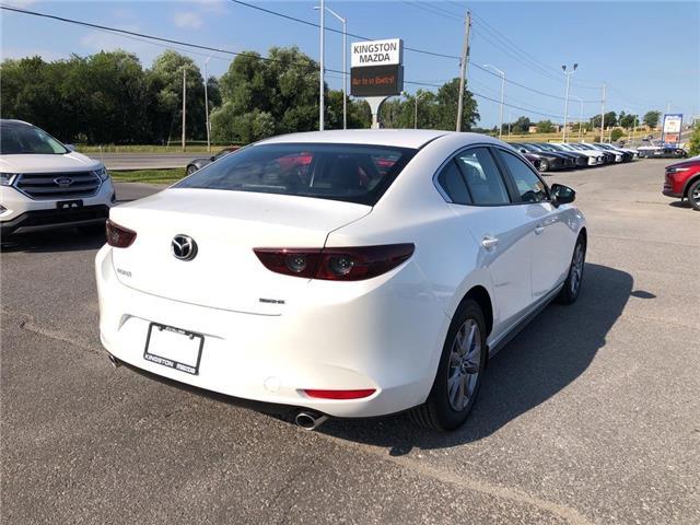 2019 Mazda Mazda3 GS (Stk: 19C080) in Kingston - Image 5 of 15