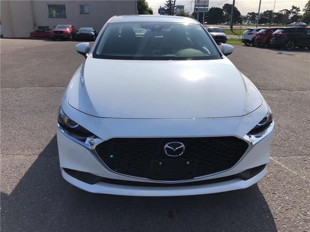 2019 Mazda Mazda3 GS (Stk: 19C080) in Kingston - Image 8 of 15