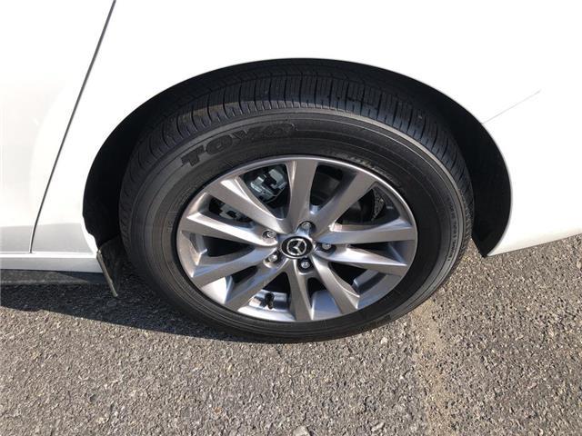 2019 Mazda Mazda3 GS (Stk: 19C080) in Kingston - Image 14 of 15