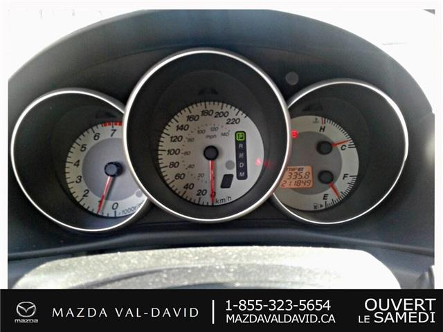 2009 Mazda Mazda3  (Stk: 19344A) in Val-David - Image 6 of 8
