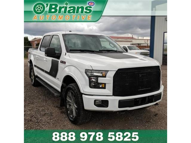 2016 Ford F-150 XLT (Stk: 12743B) in Saskatoon - Image 1 of 22