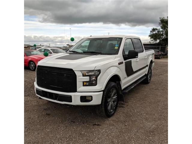 2016 Ford F-150 XLT (Stk: 12743B) in Saskatoon - Image 4 of 22