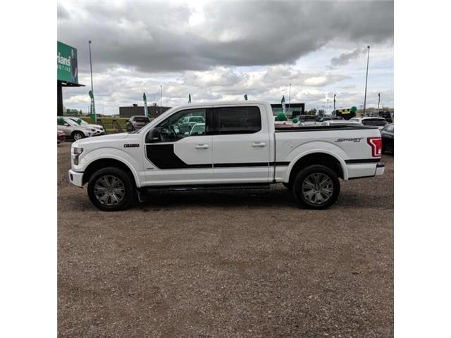 2016 Ford F-150 XLT (Stk: 12743B) in Saskatoon - Image 5 of 22