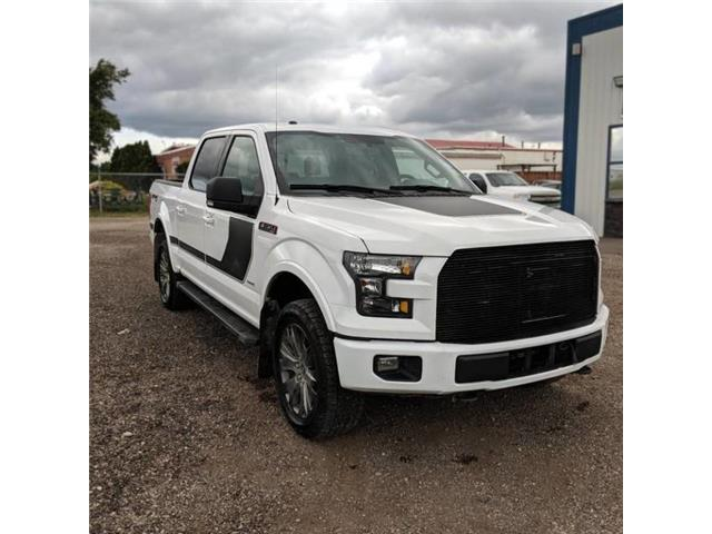 2016 Ford F-150 XLT (Stk: 12743B) in Saskatoon - Image 12 of 22