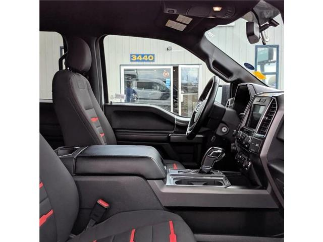 2016 Ford F-150 XLT (Stk: 12743B) in Saskatoon - Image 21 of 22