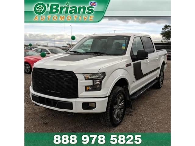 2016 Ford F-150 XLT (Stk: 12743B) in Saskatoon - Image 22 of 22