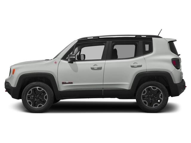 2018 Jeep Renegade Trailhawk (Stk: 18RE3773) in Devon - Image 2 of 9