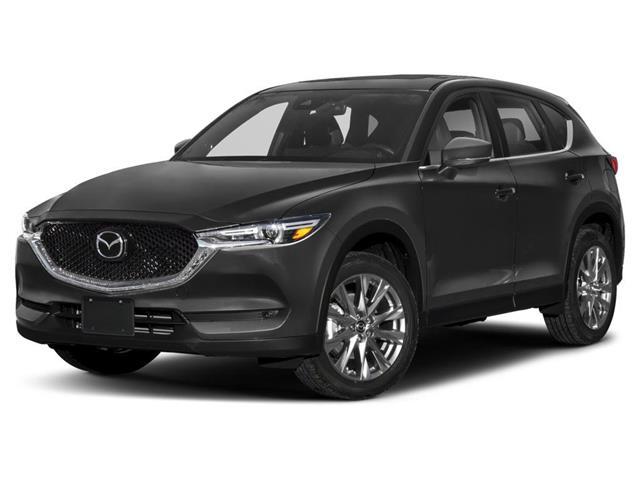 2019 Mazda CX-5 Signature w/Diesel (Stk: 578741) in Dartmouth - Image 1 of 9