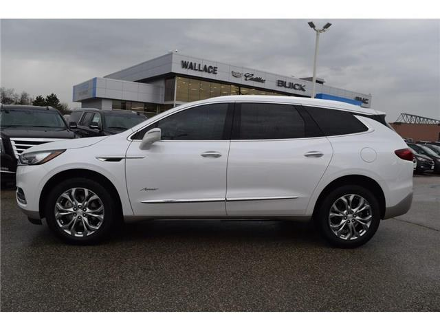 2019 Buick Enclave Avenir/DEMO/LOADED!/AWD/DUAL MNRF/HTD&CLD LTHR STS (Stk: 110991D) in Milton - Image 2 of 27