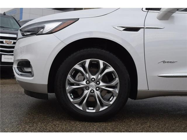 2019 Buick Enclave Avenir/DEMO/LOADED!/AWD/DUAL MNRF/HTD&CLD LTHR STS (Stk: 110991D) in Milton - Image 3 of 27