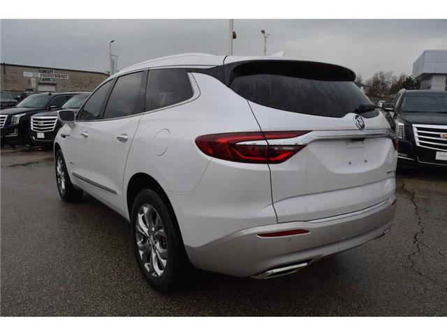 2019 Buick Enclave Avenir/DEMO/LOADED!/AWD/DUAL MNRF/HTD&CLD LTHR STS (Stk: 110991D) in Milton - Image 4 of 27