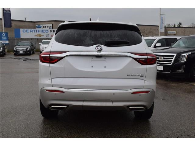 2019 Buick Enclave Avenir/DEMO/LOADED!/AWD/DUAL MNRF/HTD&CLD LTHR STS (Stk: 110991D) in Milton - Image 5 of 27