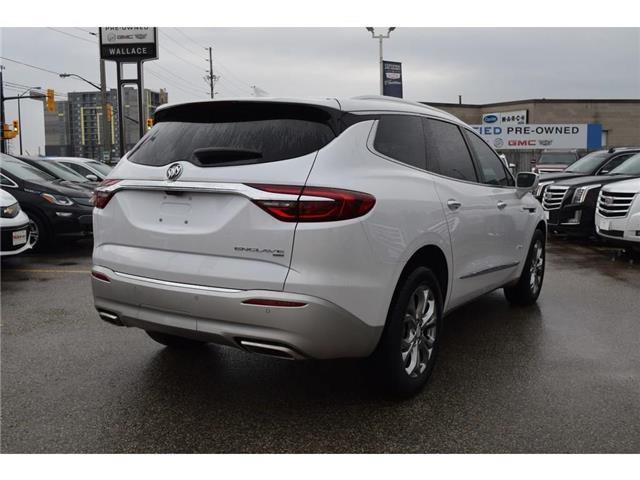 2019 Buick Enclave Avenir/DEMO/LOADED!/AWD/DUAL MNRF/HTD&CLD LTHR STS (Stk: 110991D) in Milton - Image 6 of 27