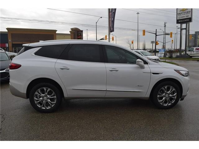 2019 Buick Enclave Avenir/DEMO/LOADED!/AWD/DUAL MNRF/HTD&CLD LTHR STS (Stk: 110991D) in Milton - Image 7 of 27