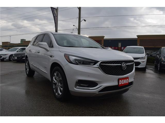 2019 Buick Enclave Avenir/DEMO/LOADED!/AWD/DUAL MNRF/HTD&CLD LTHR STS (Stk: 110991D) in Milton - Image 8 of 27