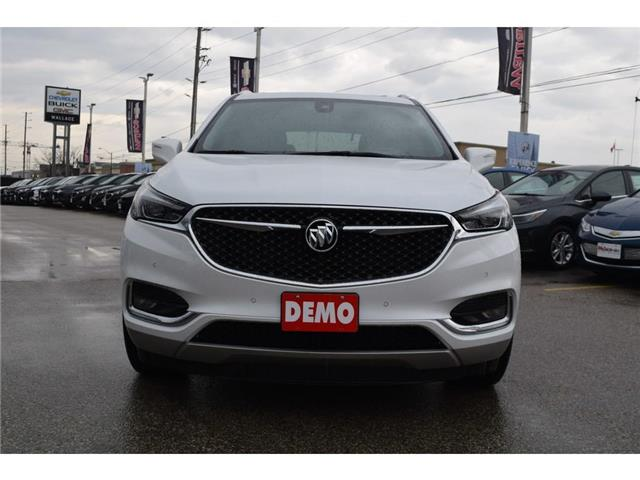2019 Buick Enclave Avenir/DEMO/LOADED!/AWD/DUAL MNRF/HTD&CLD LTHR STS (Stk: 110991D) in Milton - Image 9 of 27