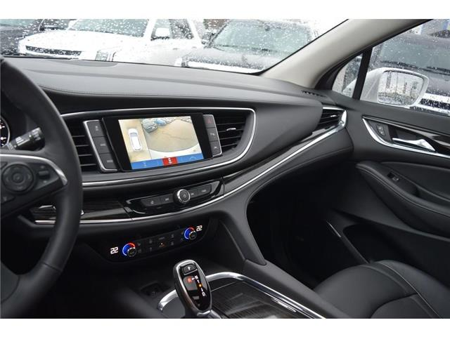 2019 Buick Enclave Avenir/DEMO/LOADED!/AWD/DUAL MNRF/HTD&CLD LTHR STS (Stk: 110991D) in Milton - Image 20 of 27