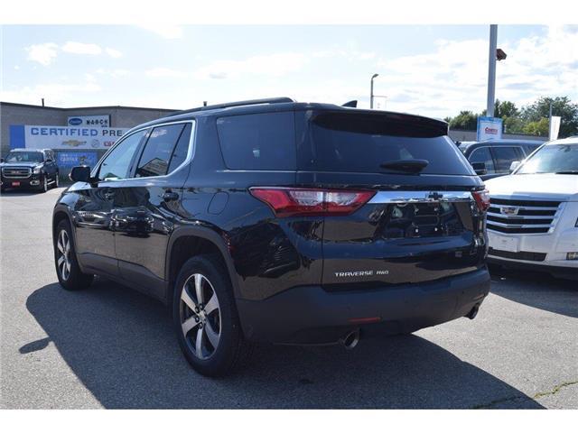 2019 Chevrolet Traverse LT True North/DEMO/AWD/2 SUNRF/HTD STS/NAV (Stk: 159989D) in Milton - Image 4 of 23