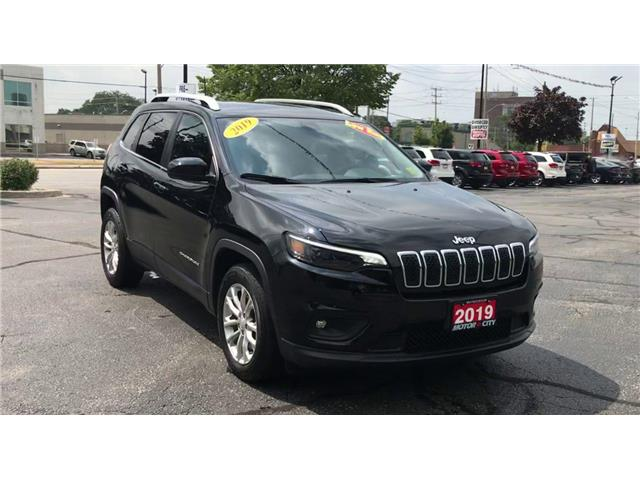 2019 Jeep Cherokee North (Stk: 191359A) in Windsor - Image 2 of 12