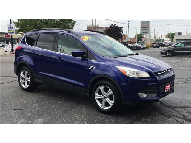 2015 Ford Escape SE (Stk: 191344B) in Windsor - Image 2 of 12