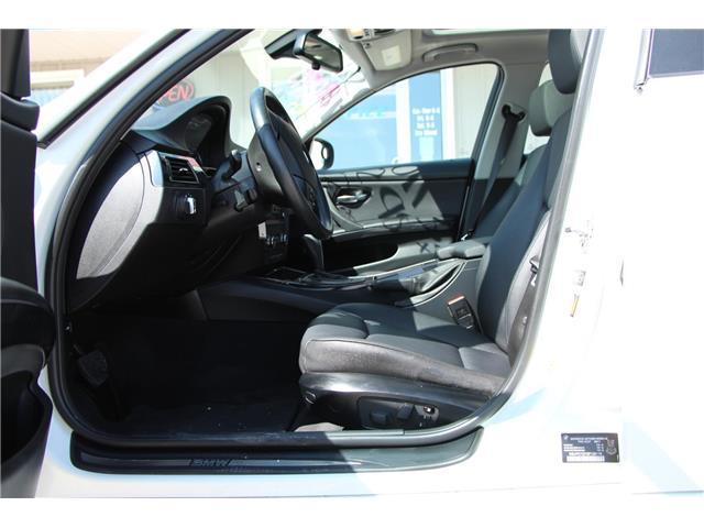 2011 BMW 328i xDrive (Stk: P9106) in Headingley - Image 8 of 19