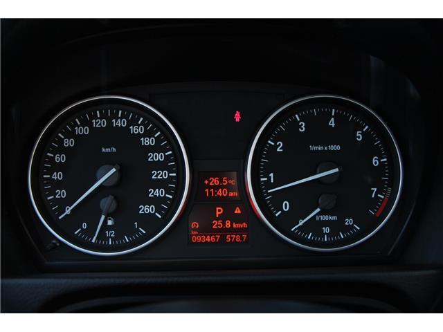 2011 BMW 328i xDrive (Stk: P9106) in Headingley - Image 12 of 19