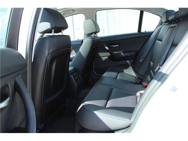 2011 BMW 328i xDrive (Stk: P9106) in Headingley - Image 16 of 19