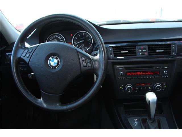 2011 BMW 328i xDrive (Stk: P9106) in Headingley - Image 17 of 19
