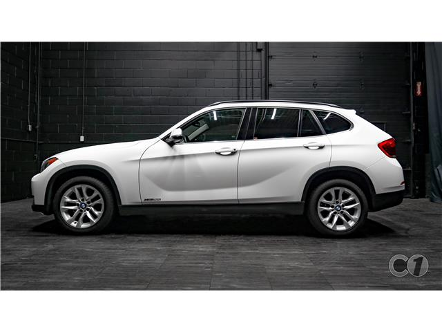2015 BMW X1 xDrive28i (Stk: CT19-330) in Kingston - Image 1 of 35