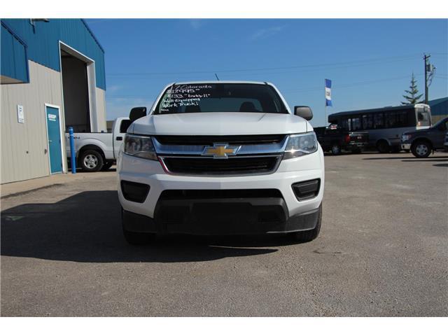 2017 Chevrolet Colorado WT (Stk: P9115) in Headingley - Image 3 of 16