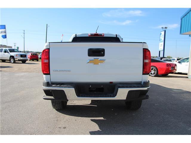 2017 Chevrolet Colorado WT (Stk: P9115) in Headingley - Image 15 of 16