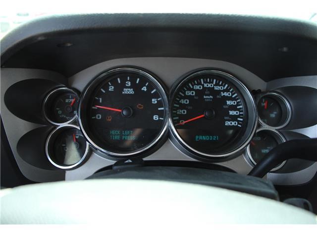 2008 Chevrolet Silverado 1500  (Stk: P9129) in Headingley - Image 11 of 19