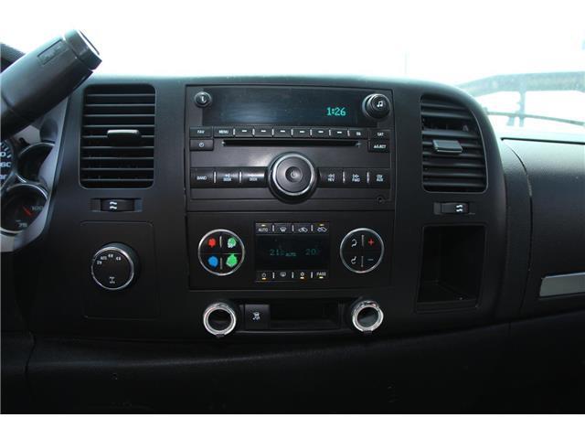 2008 Chevrolet Silverado 1500  (Stk: P9129) in Headingley - Image 12 of 19